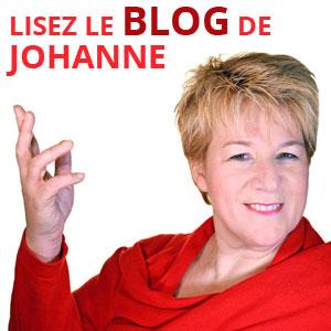 Blog de Johanne