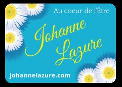 Johanne Lazue